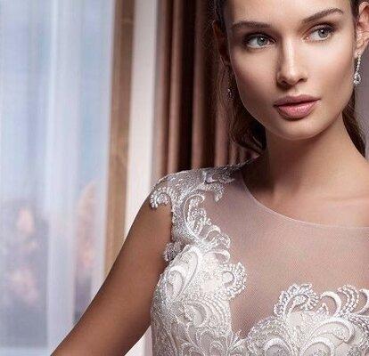Divina Sposa 2018 Elegance Et Glamour