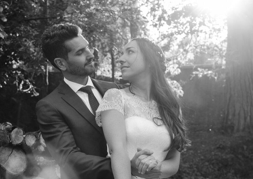 Vuestro Día Especial, el mejor recuerdo de boda en un reportaje de luz y emociones