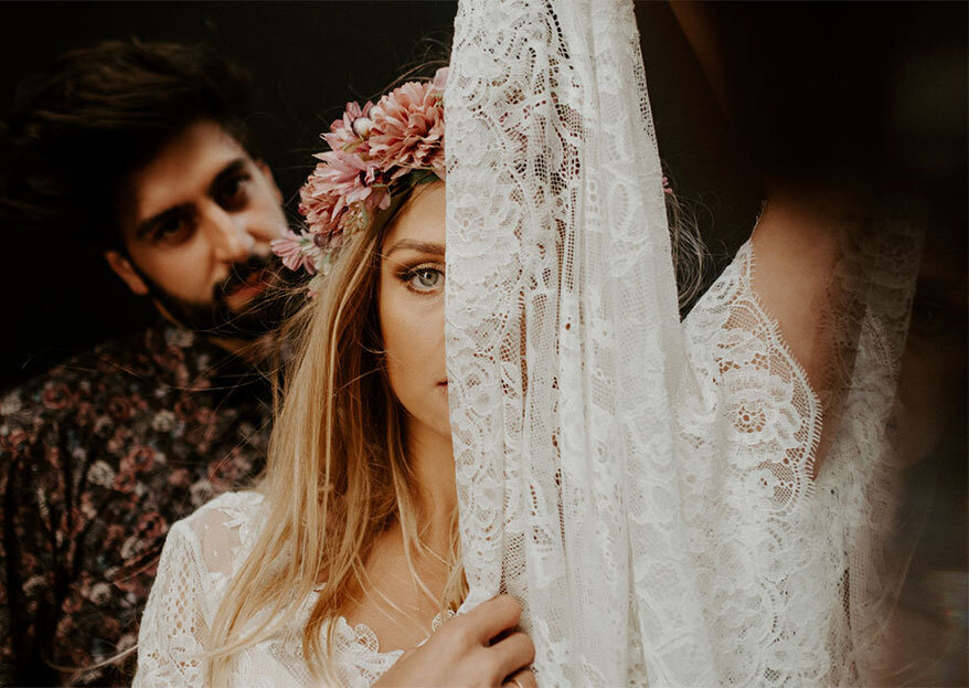 As 5 discussões que TODOS os casais têm durante os preparativos para o casamento