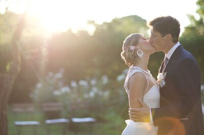 Sapevi che l'80% dell'organizzazione di un matrimonio si riduce agli ultimi 10 giorni?