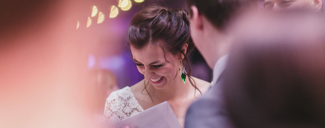 Koperta albo...? Czyli na co Pary Młode wymieniają ślubne koperty?