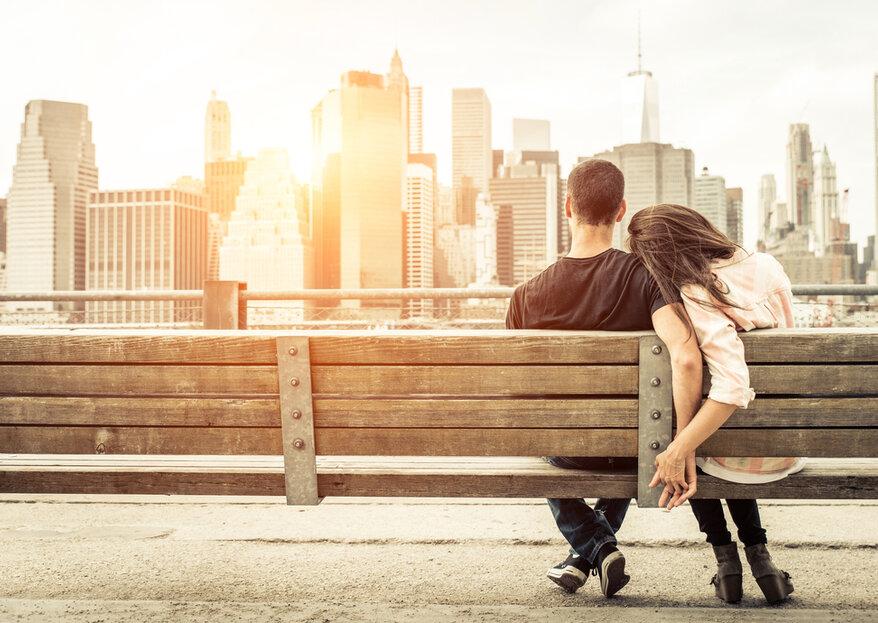 6 conversaciones sobre futuro en pareja antes de casaros