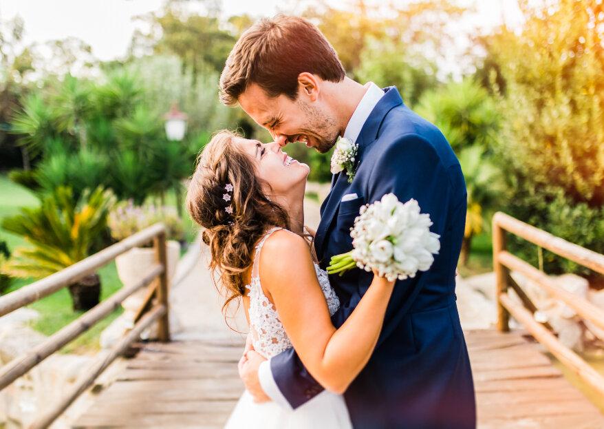 O abecedário do casamento: venha descobri-lo, letra por letra!
