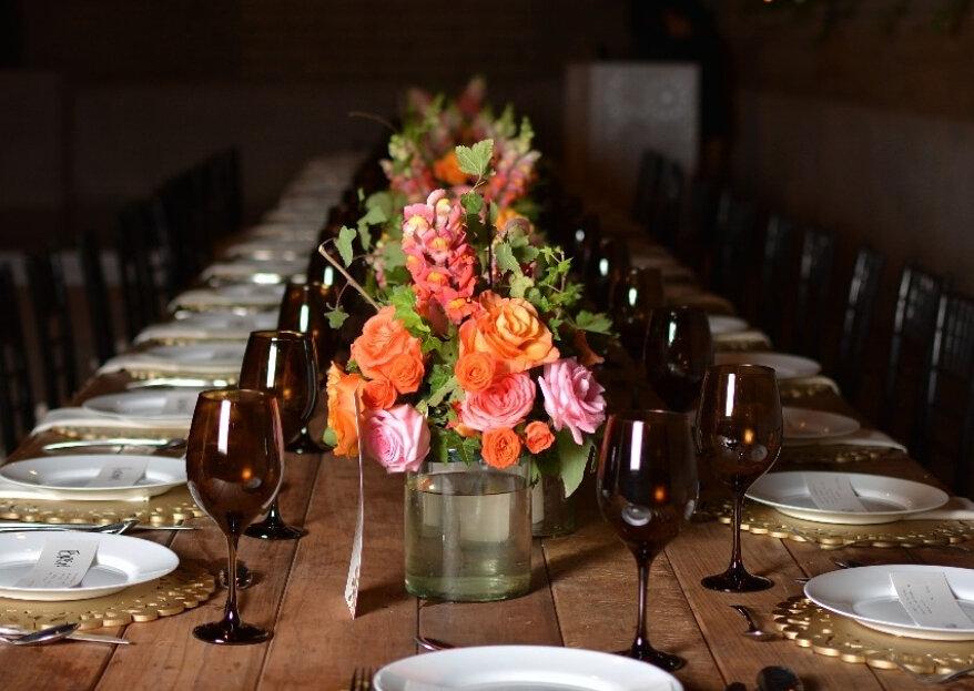 Karla Espinosa Wedding & Event Planner es todo lo que necesitan para crear una boda exclusiva desde cero