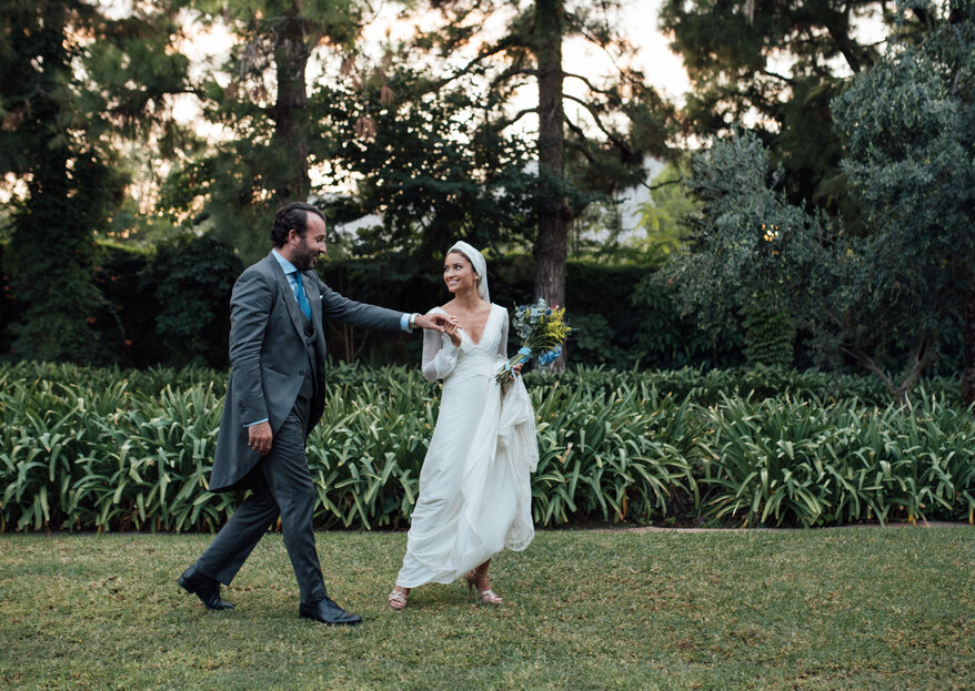 11 habilidades de tu wedding planner que verdaderamente vas a necesitar