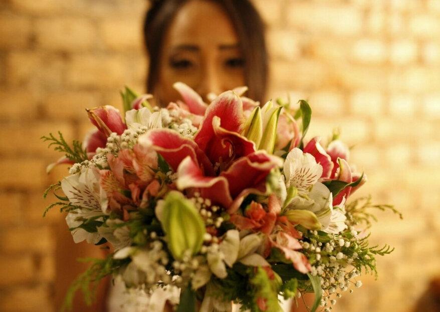 Mari Dumanian Assessoria: o foco em materializar a sintonia e os sentimentos do casal!