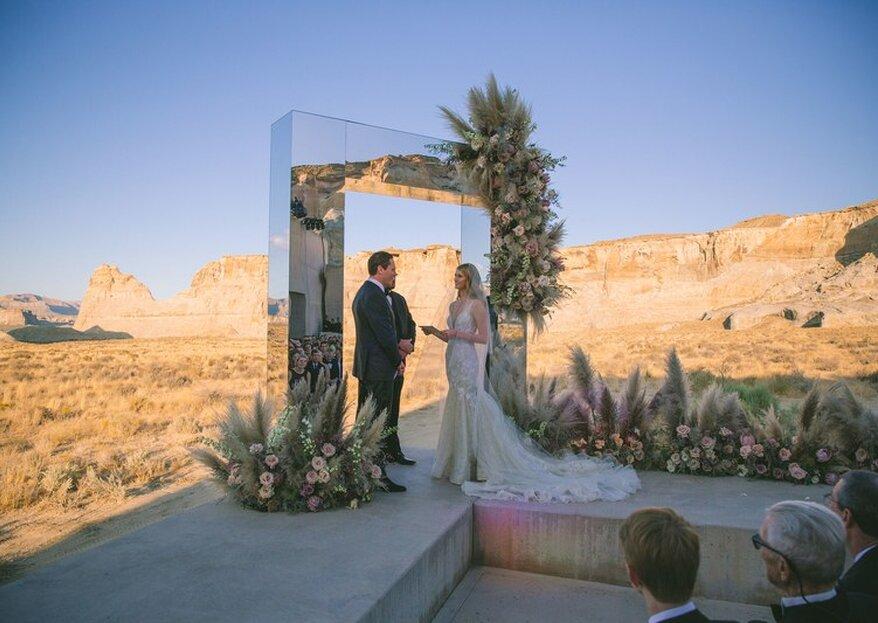 Star-DJ Tiësto heiratet seine Modelfreundin vor Traumkulisse!