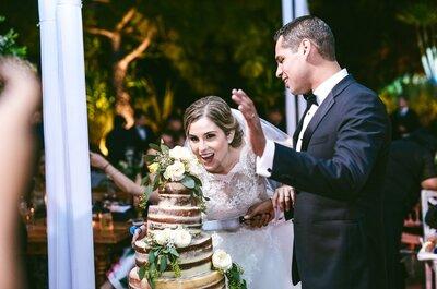 ¿Quieres tener una boda divertida? Entonces, ¡sigue estas 10 claves!