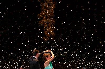 Il ballo dello sposo con sua madre: le migliori canzoni per un momento magico