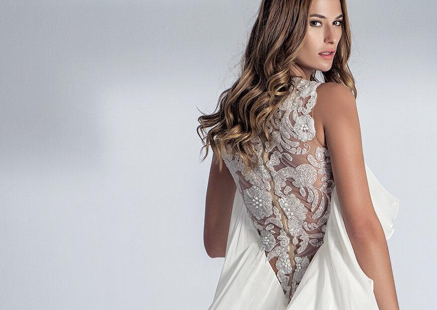 c8a4c35d8 Lojas e Ateliers de Vestidos de noiva no Porto: 9 dos melhores para criar o  seu ...