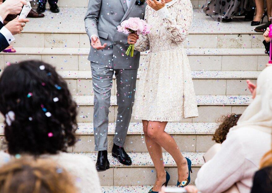 17 spaßige Unterhaltungsideen für Ihre Hochzeit - Ihre Hochzeitsgäste werden nicht gehen wollen!