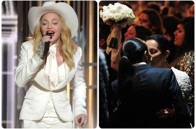 Grammy Awards: