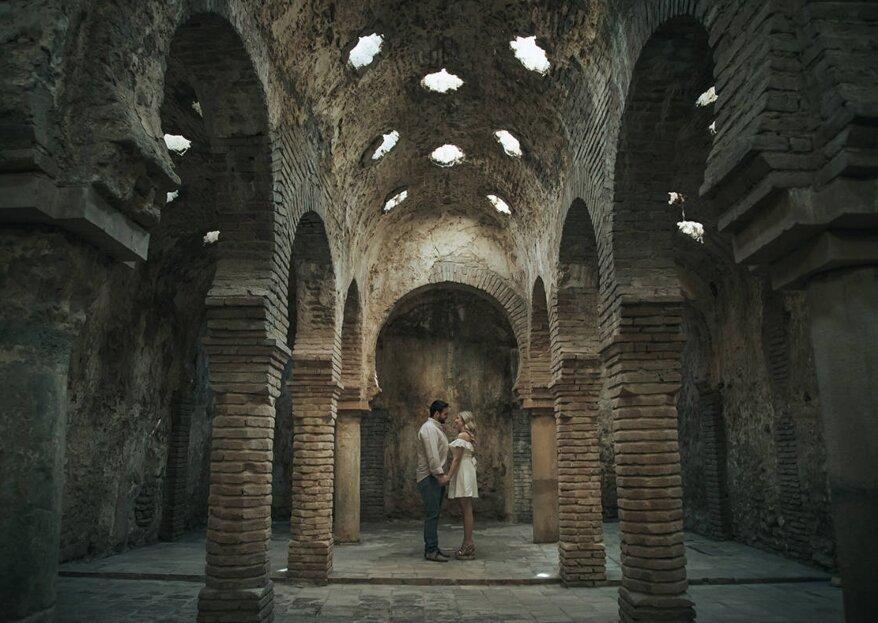 Rafa Molina y la naturalidad convertida en arte fotográfico