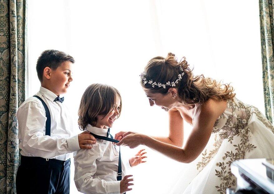 Giuseppe Laganà Fotografi: contribuiranno a rendere unico il vostro matrimonio con degli scatti emozionanti