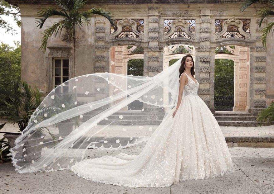 Déclaration Mariage : l'espace rêvé pour trouver votre robe de mariée