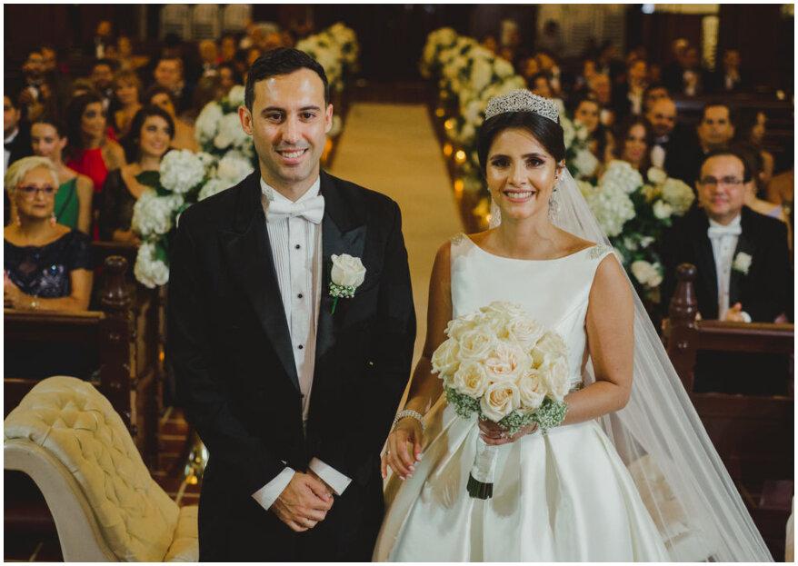 Las lecturas de tu boda católica: ¡todo lo que necesitas saber!