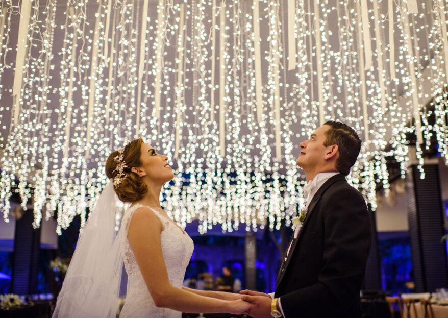 RADISSON Hotel Quinta Rubelinas: un lugar elegante y con buen gusto para la boda de sus sueños