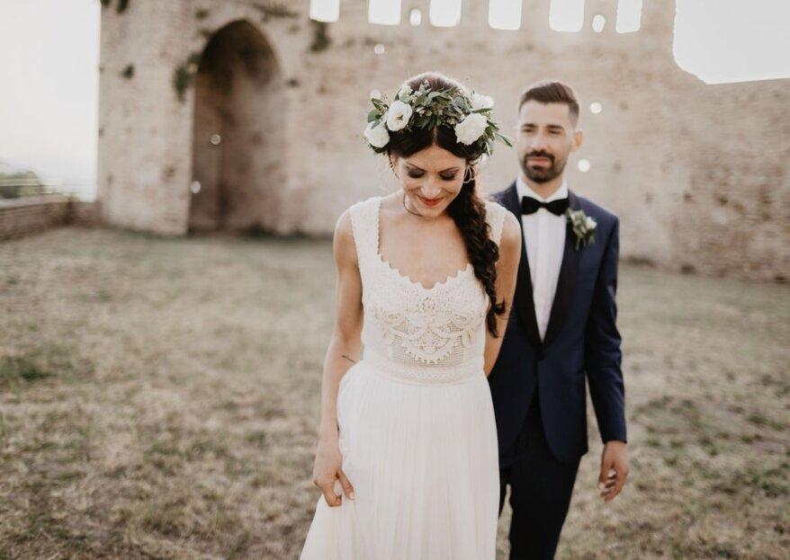 Ecco le 10 cose da fare IL GIORNO PRIMA del matrimonio