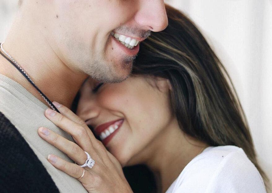 Mia Rose e Miguel Cristovinho: casamento para breve?