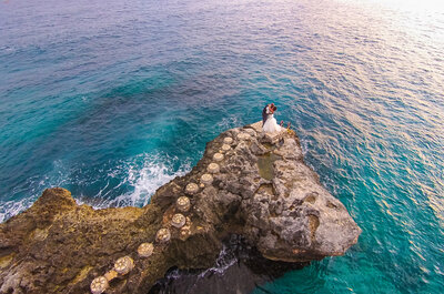 The Destination Wedding Mini-Guide: The Beautiful Island of Jamaica