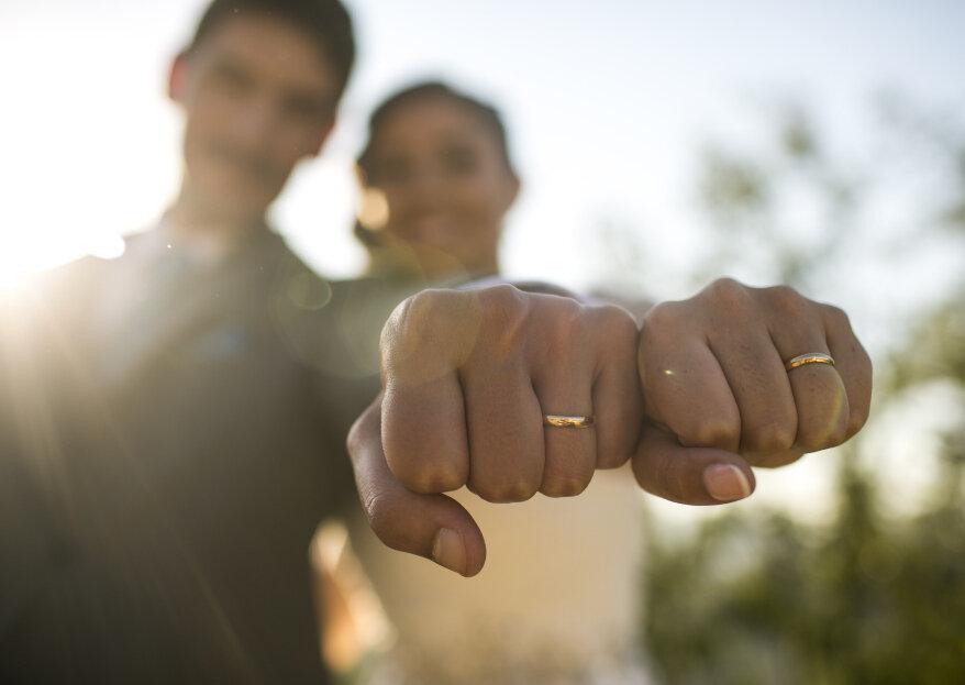 ¿Cómo tramitar los papeles del matrimonio civil? ¡Entérate qué debes hacer!
