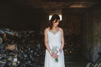 12 cosas que te indican, sin lugar a dudas, que estás preparada para casarte