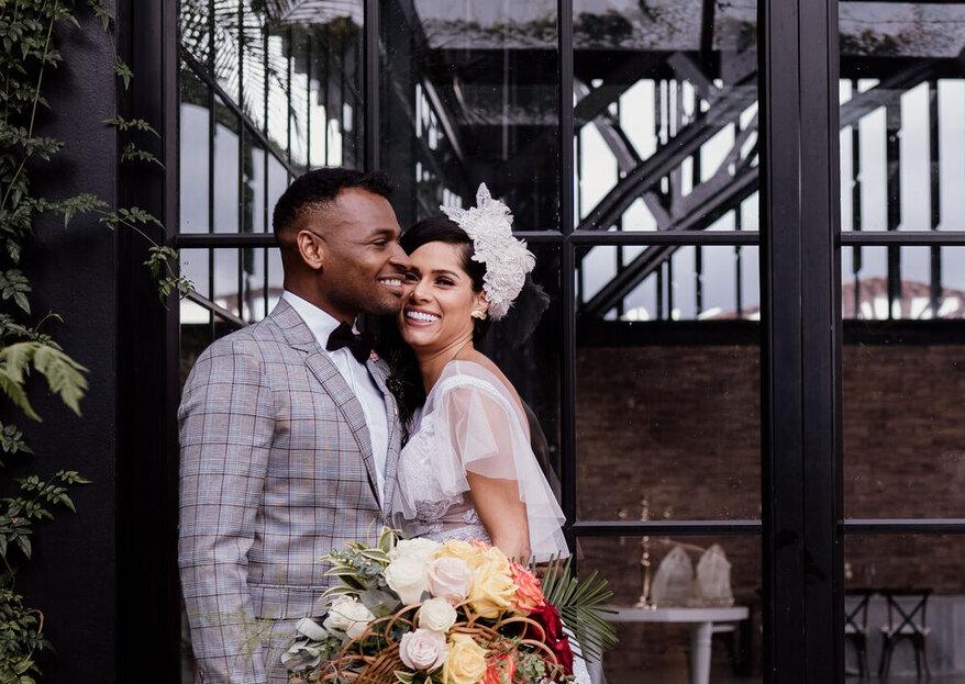 ¿Buscas un wedding planner a tu medida?: ¡descubre a los grandes expertos del sector!