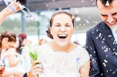 3 aspectos essenciais se vai casar de segunda à sexta: descubra a nova tendência!