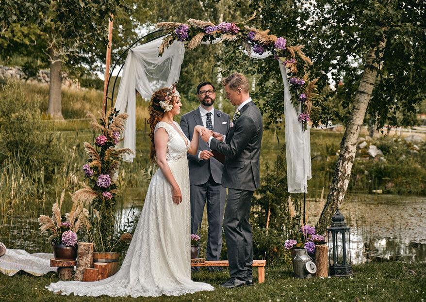 Fotografia: a arte de registar casamentos com emoção, sensibilidade e profissionalismo