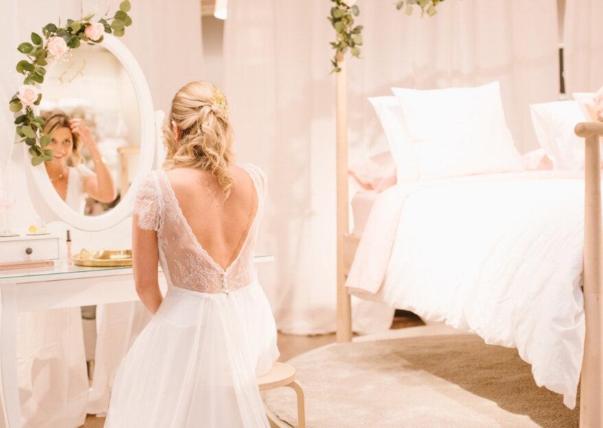 Wendy Creating Moments: a certeza de um casamento de sonho... E muito mais!