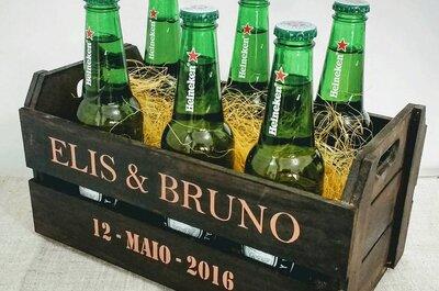 Lembrancinhas de casamento em Minas Gerais: 7 fornecedores para todos os gostos e estilos!