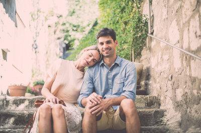 Le mariage provençal de Julia et Gustavo : Le Brésil au coeur des cigales