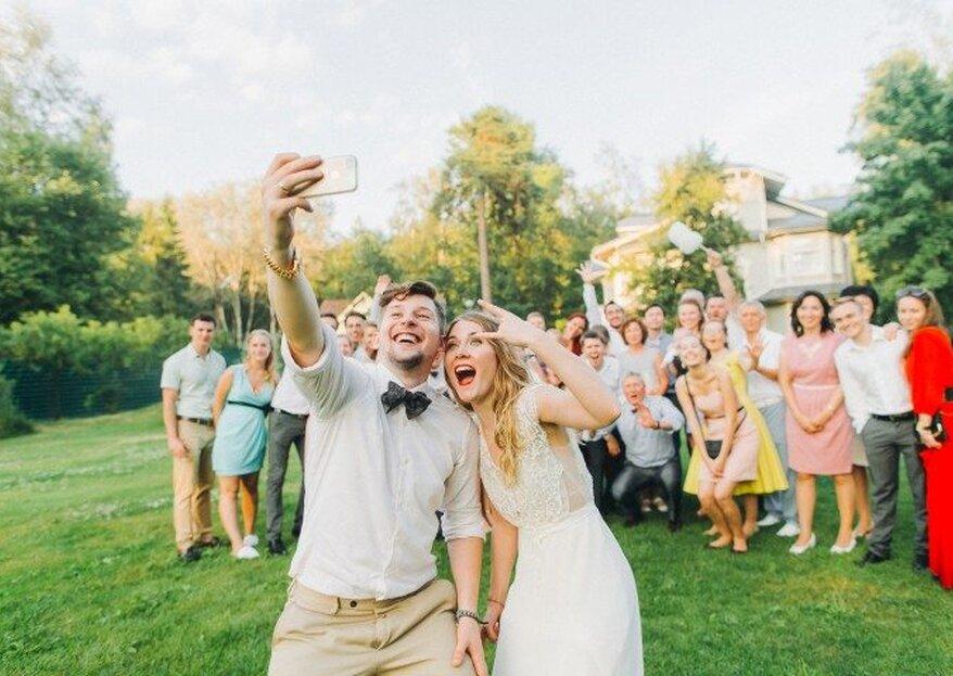 Развлечения на свадьбу: советы и рекомендации!