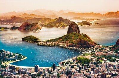 Lune de miel extra au Brésil : laissez-vous porter dans un voyage coloré au rythme de la samba !