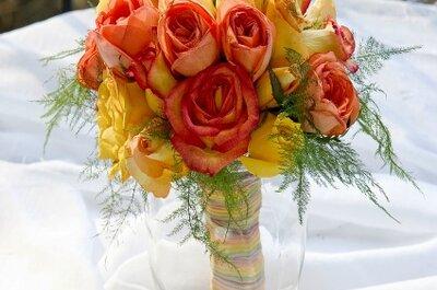 Celebrar una boda en invierno o en clima frío