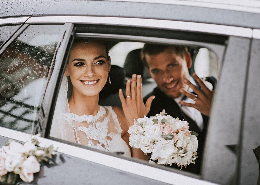 Pałacowe wesele Kasi i Pierre. Zapraszamy na to szykowne przyjęcie!