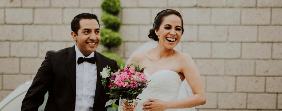 Quédate con un fotógrafo de bodas que… ¡cumpla con estas características!