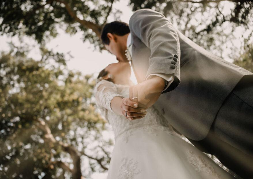 ¿Cuál es la mejor edad para casarse? ¡Descubre por qué hacerlo entre los 25 y los 32 años!