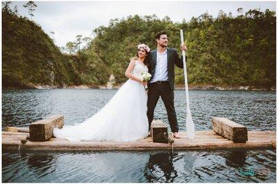 ¡Atenta! Detalles de última hora para una boda perfecta