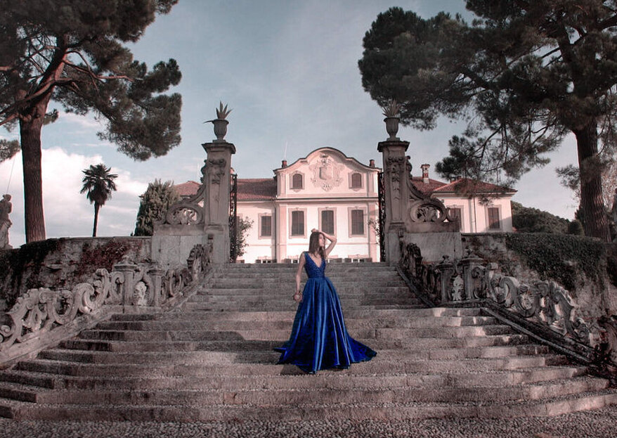 Amore is in the air... plenty of choices to choose from to plan your wedding with this quality list of Italian providers