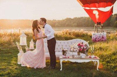 Вопрос места: несколько важных аспектов при выборе площадки для свадьбы