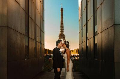 Les 20 plus belles rencontres de nos real weddings! Votez pour votre préférée!