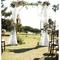 Los más lindos altares de boda para tu ceremonia religiosa - Foto Chris and Kristen Photography