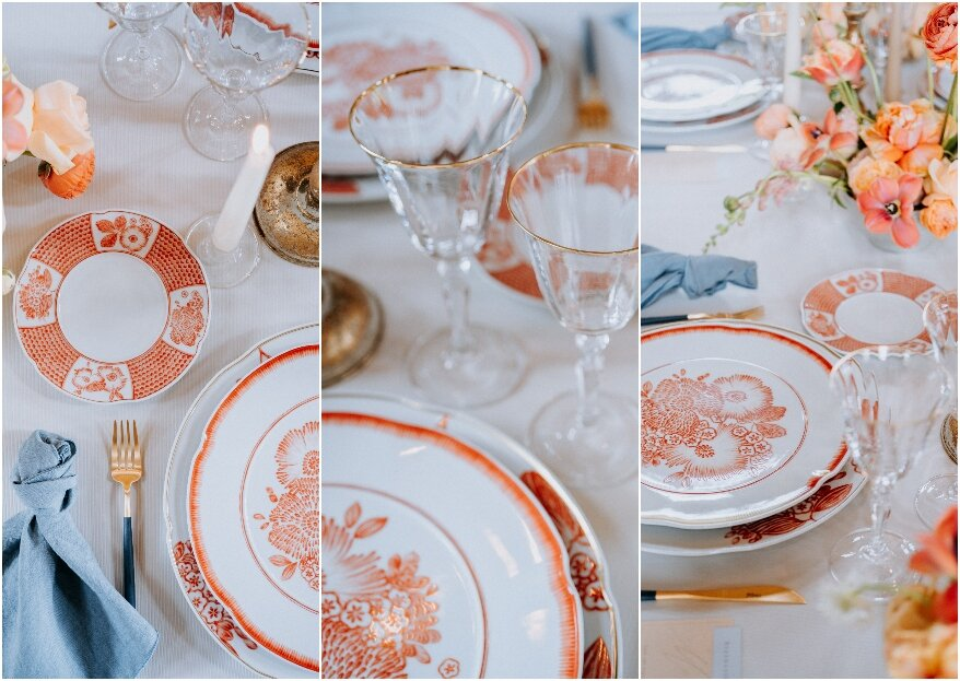 Romanticismo, eleganza e attenzione ai dettagli con il servizio di Bonafini Events!