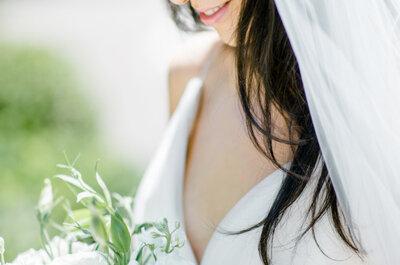 Formas súper efectivas para sentirte la novia más poderosa TODOS los días