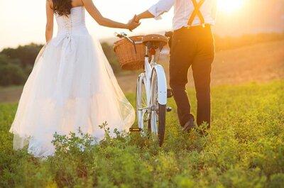 Professionelle Hochzeitsplanung von Wedding and other Stories - Ihre Träume werden wahr!