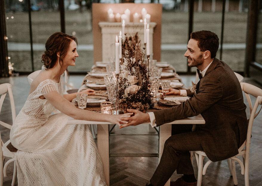 Unsere Hochzeitsdienstleister des Monats im April