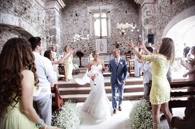 Ideas fenomenales para tener una boda tecnológica: ¡Un viaje al futuro!
