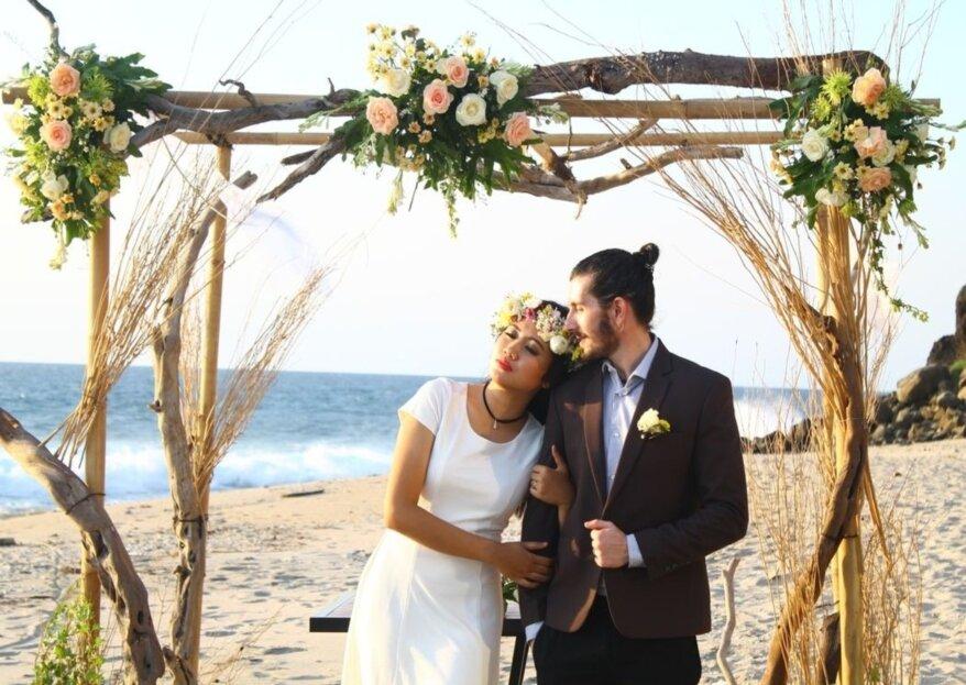 Le Rose di Zucchero Filato: tendenze del mondo wedding