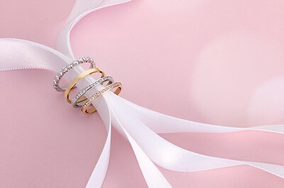 Le Printemps Haussmann réunit les plus grandes Maisons de Joaillerie à l'occasion de la Bridal Day